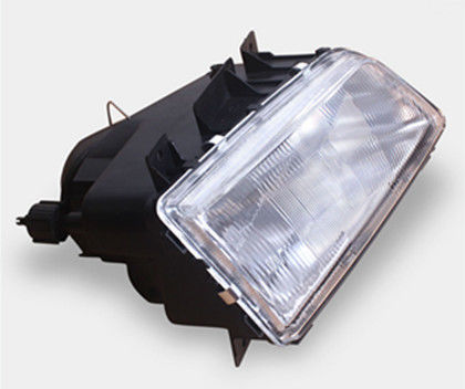 Black Car Replacement Headlight Assembly FOR Peugeot 405 G55 G350 G400 G450 G500
